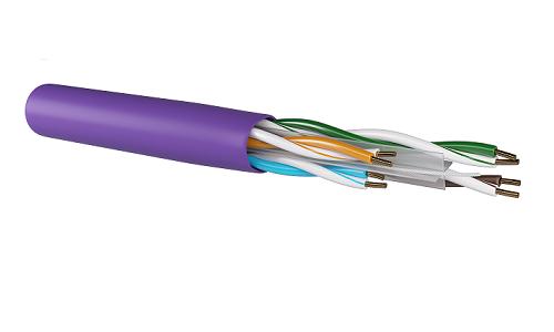 01 Cable Cat.6 U_UTP LSZH cx305m Dca_Solutek