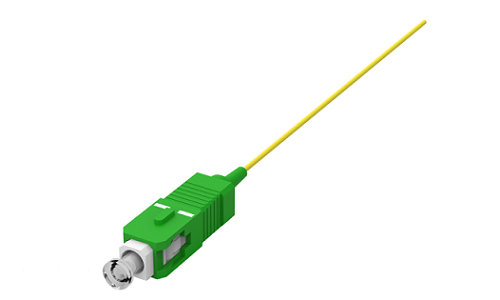 02 Pigtail OS2 G657B3 SC_APC Solutek