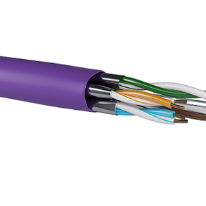 03 Cable Cat.6A U_FTP LSZH Dca-s1,d2,a1 b305m_Solutek