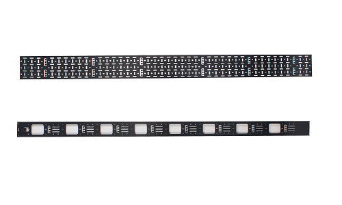 06 Panel de Gestión de Cables (P_ PDU) Norma 42U Solutek